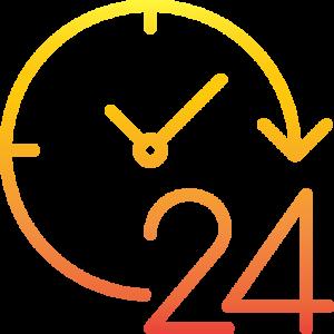 Compra Online les 24 hores del dia