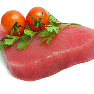 Atún filetes sin espina